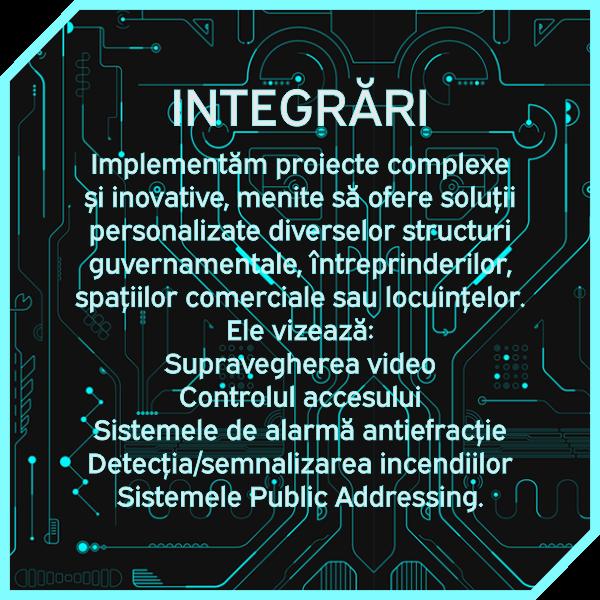 Integrari